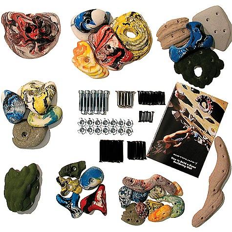 Metolius Modular 30 Hold Mega Pack