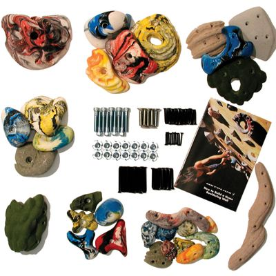 Metolius 30 Hold Mega Pack