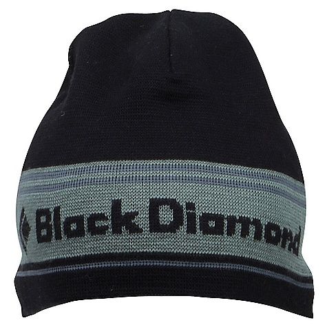photo: Black Diamond Reversible Beanie winter hat