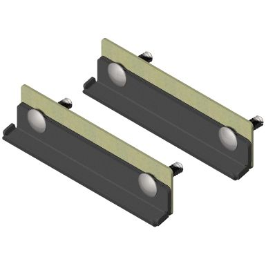 Yakima Side Loader Brackets