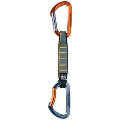 Petzl Spirit Express 11cm Anodized Quickdraw