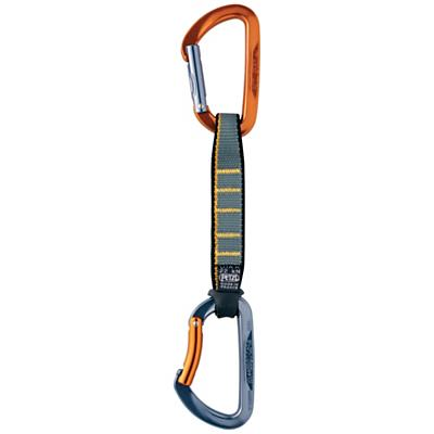 Petzl Spirit Express 17cm Anodized Quickdraw