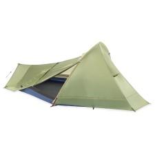 photo: Mountain Hardwear Waypoint 1 three-season tent
