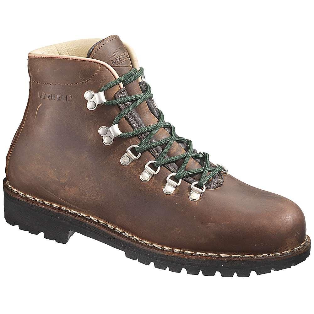 merrell s wilderness boots