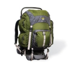 Mountainsmith Youth Scout Pack (Fall 2010)