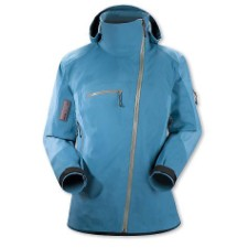 Arcteryx Women's Stingray Jacket (Fall 2006)