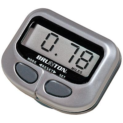 Brunton Ped 1204 Digital Pedometer