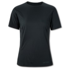Women's Clothing - Arcteryx Women's Ether Crew SS Shirt
