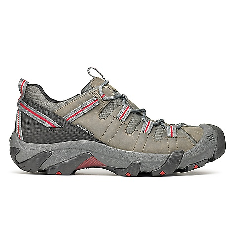 photo: Keen Targhee trail shoe