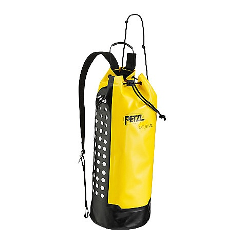 photo: Petzl Artuby Pack haul bag