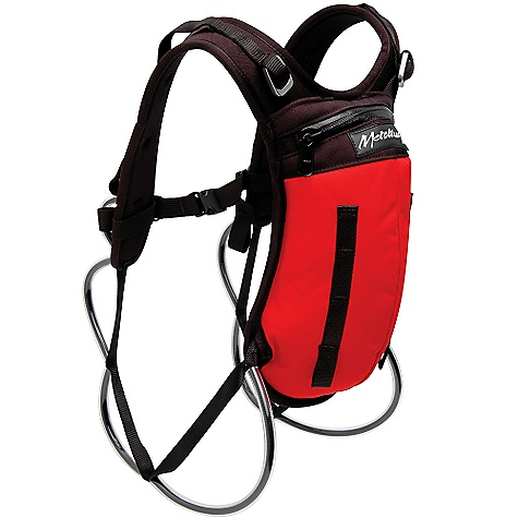 photo: Metolius Big Wall Gear Sling - Multi-Loop gear sling