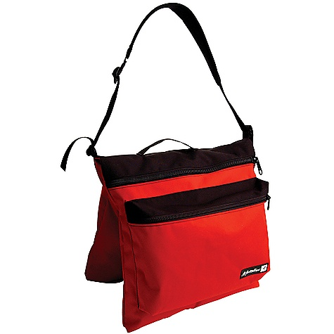 photo: Metolius Bouldering Bag climbing accessory