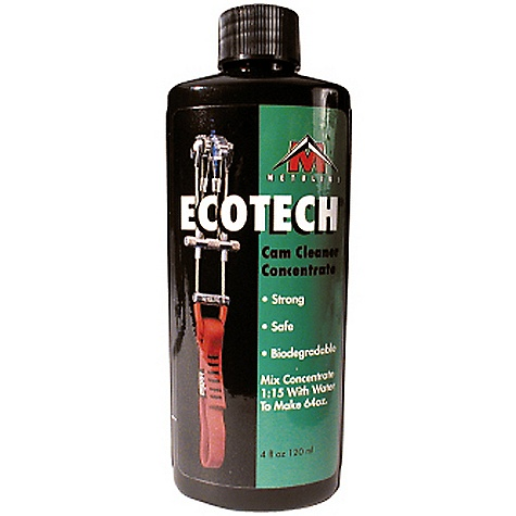 photo: Metolius EcoTech Cam Cleaner climbing accessory