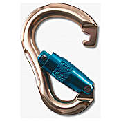 Omega Pacific Jake Jr. Quicklock Carabiner