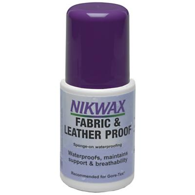 Nikwax Fabric and Leather Proof