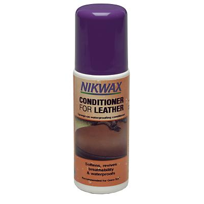 Nikwax Liquid Leather Conditioner