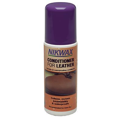 Nikwax Liquid Leather Conditioner