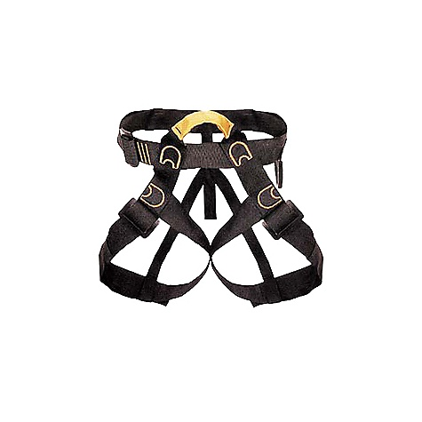 photo: Trango Gym sit harness