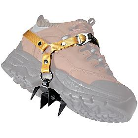 photo: Trango Double-Point Instep Crampon traction device