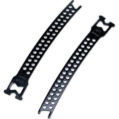 Petzl Linking Bar - Long (pair)