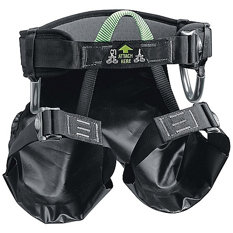 Petzl Canyoning Harness