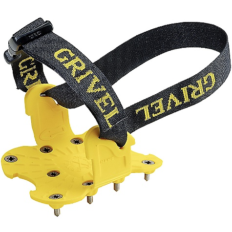 photo: Grivel Spider traction device