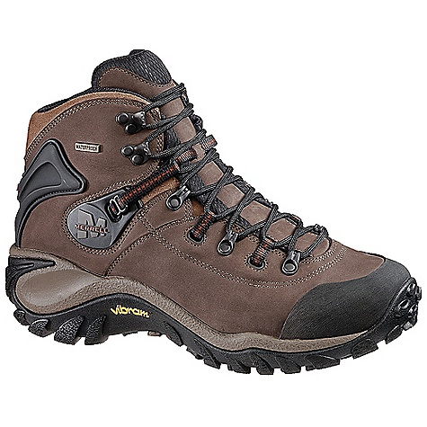 photo: Merrell Phaser Peak hiking boot