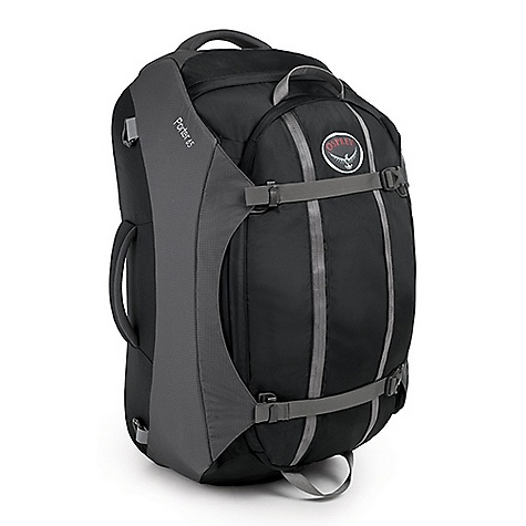 photo: Osprey Porter 65 weekend pack (3,000 - 4,499 cu in)