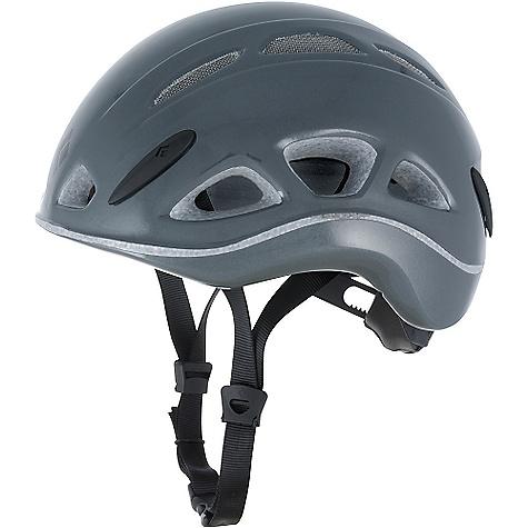 photo: Black Diamond Tracer climbing helmet