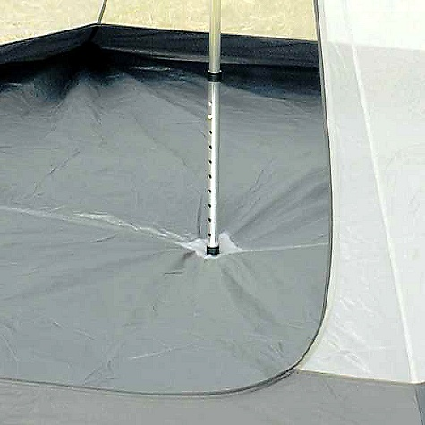 photo: GoLite Adjustable Shelter Pole tent accessory
