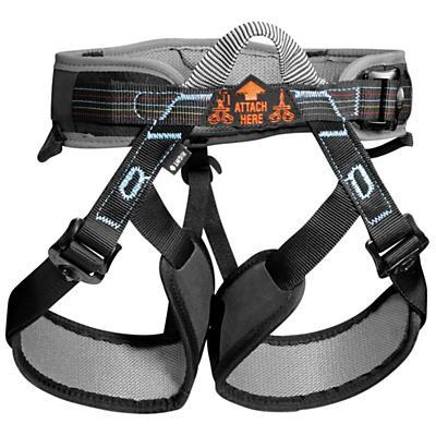 Petzl Aspir Climbing Harness