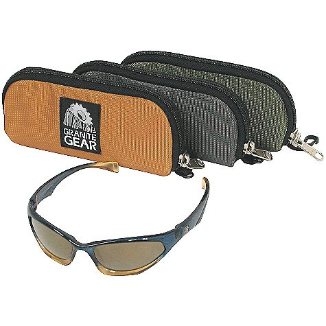 photo: Granite Gear Sunglass Case