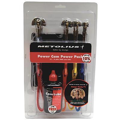 Metolius Ultralight Power Cam Pack