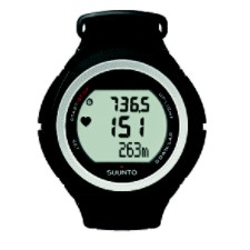 photo: Suunto X3HR altimeter