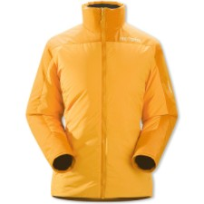 Arcteryx Women's Fission LT Jacket (Spring 2008)
