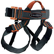 Black Diamond Vario Speed All-Around Harness