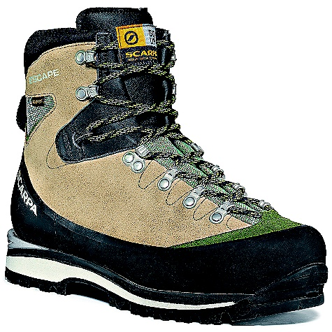 photo: Scarpa Escape GTX backpacking boot