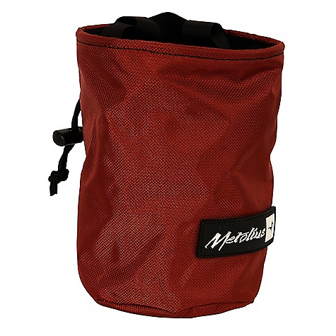 photo: Metolius Competition Chalk Bag