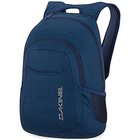 photo: DaKine Factor daypack (under 2,000 cu in)