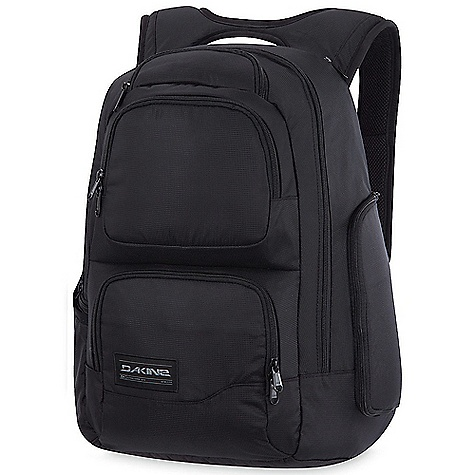 photo: DaKine Terminal daypack (under 2,000 cu in)
