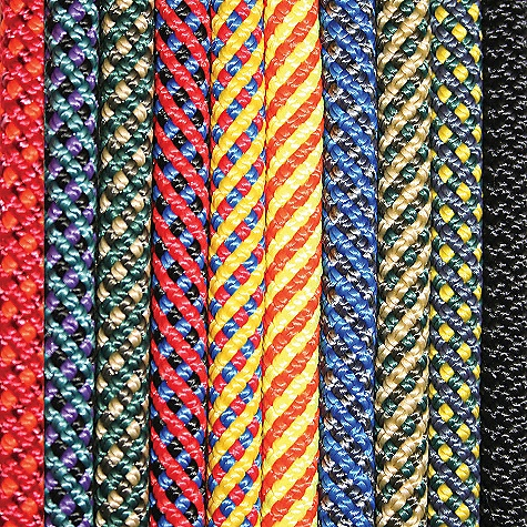 photo: Sterling Rope 7mm Cordelette cord