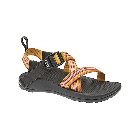 photo: Chaco Girls' Z/1 sport sandal