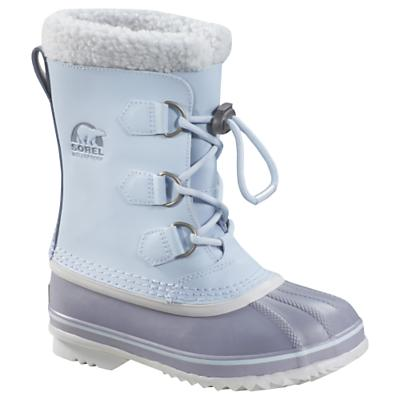Sorel Children's Yoot Pac Boot