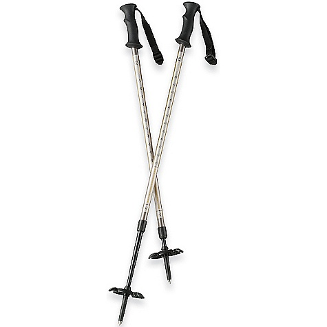 Tubbs 2-Part Adjustable Snowshoe Poles