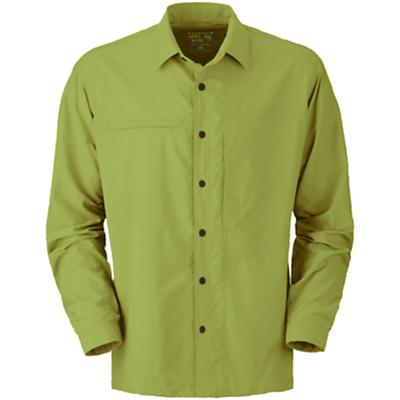 Mountain Hardwear Men's Canyon Long Sleeve Shirt