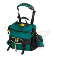 Mountainsmith Day Lumbar Pack - Recycled (Fall 2010)