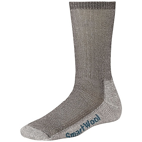 photo: Smartwool Women's Hiking Medium Crew Sock hiking/backpacking sock
