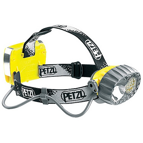 photo: Petzl Duo LED 14 ACCU