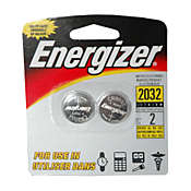 Petzl Energizer Batteries