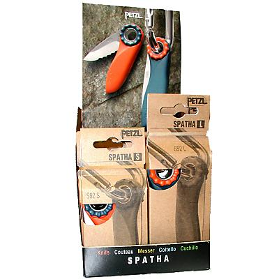 Petzl Spatha 12-Pack Kit